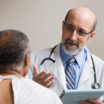 ПСА — Простатический специфический антиген