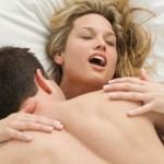 Женский Оргазм. Часть 4