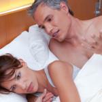 Нарушение половой функции у мужчин